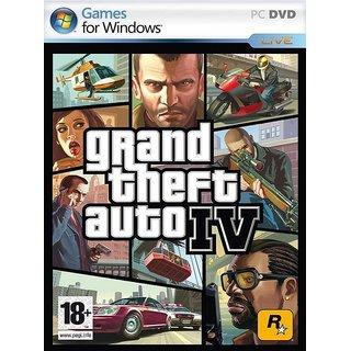 Grand Theft Auto 4 GTA 4 Offline
