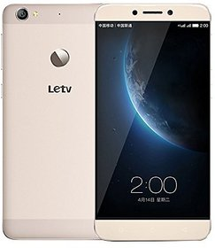 refurbished LeEco Le 1s Eco (Gold, 32 GB)  (3 GB RAM)