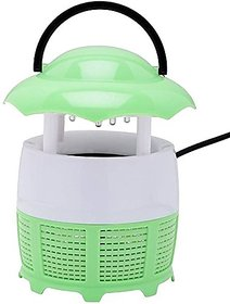 RE-FOX Mini Home Mosquito Lamps Fly Killer No Radiation Eletronic Mosquito Catching Machine with Night lamp