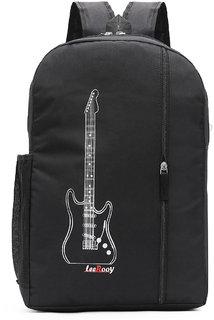 LeeRooy Laptop Bags  Unisex Bagback Other (Laptop Bags) (backpack - Black  Laptop Bag backpack School Bag laptop Ba