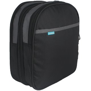 Traveldoo Folding Duffle bag (large) 22 Sqaure Grey
