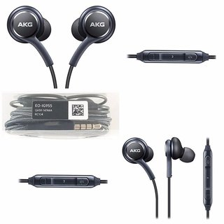 Wired Universal Stereo 3.5 mm Earphone in the ear Super Bass with mic