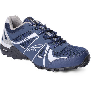 Furo H20004 Blue Hiking Sports Shoes for Men