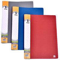 MB DISPLAY BOOK 10 POCKET A4 SIZE  PAPER CERTIFICATE F