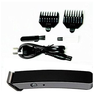 NP NAVEEN PLASTIC men rechargeable shaving machine 216 razor with adwance stainless steel