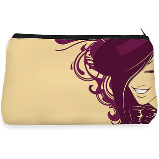 RightGifting Gold Vanity Kit and pouches