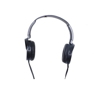 Alpino buy best MetalHead-1 headset headphone over the ear black