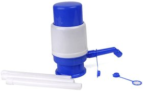 Kudos Manual Hand Press Water Dispenser Pump For 20 Litre Bottles