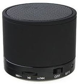 S10 Bluetooth Speaker compatible for all smart phones With Aux and Card Slot