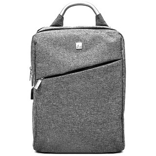 Viva Space - SP 1002 Designer Laptop Backpack - Water Repellent Fabric with USB Charging Port