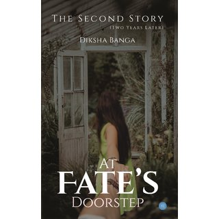 At Fates Doorstep