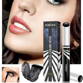 Maliao high impact mascara Mascara Black 4.5 gm