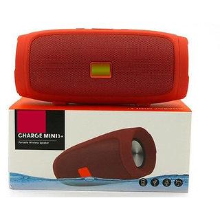 RD Smart-Store Charge Mini 3+ Bluetooth Portable wireless Speaker(Multi-color)