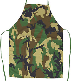 RightGifting Camelflage Apron
