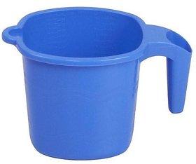 Plastic mug 2 Piece 1 Liter
