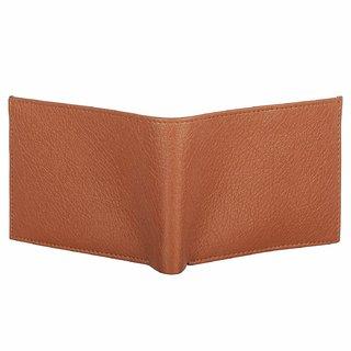 3 Bros Generic Brown Mens Wallet