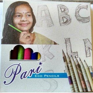 Pari Mini Pencils