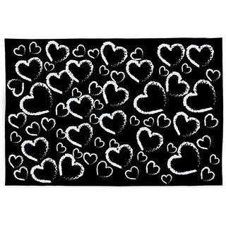 RightGifting Heart Table Mat