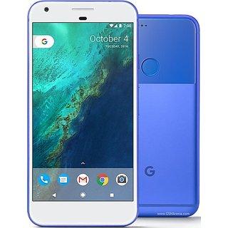 Google Pixel XL 32/ GB, 4 GB RAM Refurbished  Mobile Phone