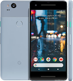 Google Pixel 2 64GB, 4 GB RAM Refurbished Mobile Phone