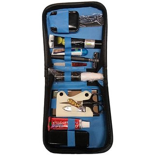 DIY Crafts Shaving Kit Travel Bag Pack Men's Kit Fantastic