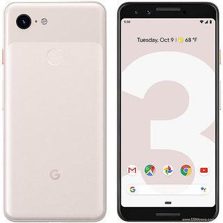 Google Pixel 3 64 Gb| 4 Gb Ram Refurbished Mobile Phone