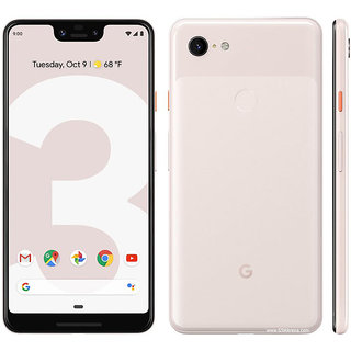 Google Pixel 3 Xl 128 Gb| 4 Gb Ram Refurbished Mobile Phone Refurbished Smartphones