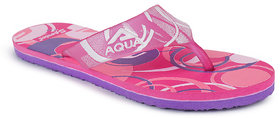 Armado Women-1163 Pink Flip-Flop