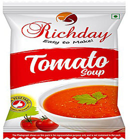 Richday Tomato Soup (500g)