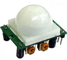 Pyroelectric Infrared Ir Pir Motion Sensor Detector Module