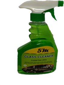 5M crystal clear shine Glass Cleaner (500 ml)
