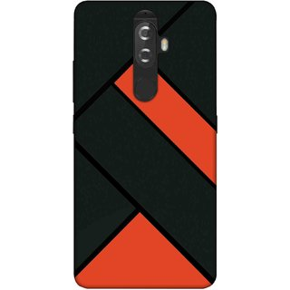 Digimate Printed Designer Soft Silicone TPU Mobile Back Case Cover For Lenovo K8 Plus Design No. 0392