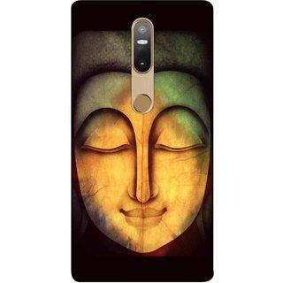 Digimate Printed Designer Soft Silicone TPU Mobile Back Case Cover For Lenovo Phab2 Plus Design No. 0787