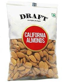 DRAFT California Almonds, 500g