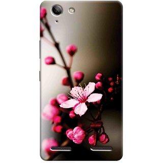 Digimate Printed Designer Soft Silicone TPU Mobile Back Case Cover For Lenovo K5 Plus Design No. 0444