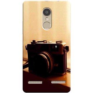 Digimate Printed Designer Soft Silicone TPU Mobile Back Case Cover For Lenovo K6 Power Design No. 1024