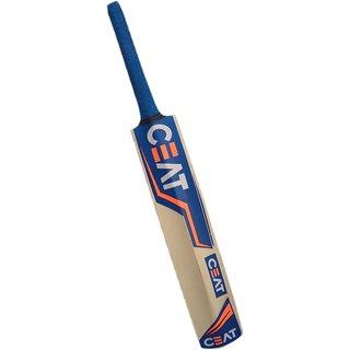 Ceat cricket bat poplar willow