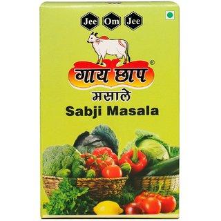 JEE OM JEE Sabzi Masala (50gm)