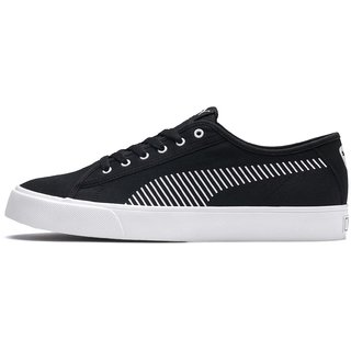 Puma Mens Black Bari Casual Shoes