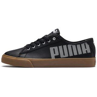 Puma Mens Black Bari SL Casual Shoes