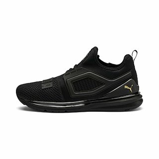 Puma Mens Black IGNITE Limitless 2 Running shoes