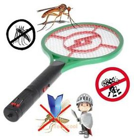 Onlite Rechargeable Insect and Mosquito Rackets/Swatter Killer