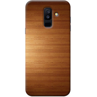 FABTODAY Back Cover for Samsung Galaxy J8 - Design ID - 0082