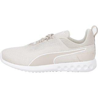 Puma Womens Beige Carson 2 Concave Wns Running shoes