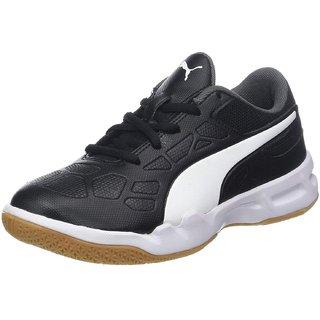 Puma Womens Black Tenaz Running shoes