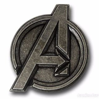 5 Ace  AVENGER SIGN WALL POSTER  OF 300 GSM (12x18 )inch WITHOUT FRAME |Sticker Paper Poster, 12x18 Inch