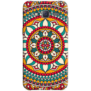 FABTODAY Back Cover for Samsung Galaxy J7 - Design ID - 1021