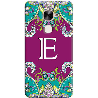 FABTODAY Back Cover for LeEco Le 2 - Design ID - 0405