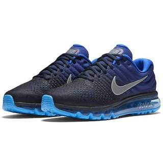 regarder 4f361 1e036 Nike Air max 2017 Running And Training Sports Shoes