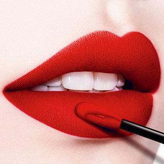 TMG Lyon Beauty Liquid Matte Lipstick -Red / Artic Red Shade